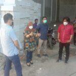 Gudang di Tengah Permukiman, Komisi A DPRD Surabaya Menduga Menyimpang dari Izin