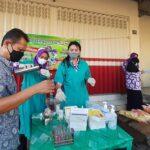 Sidak Takjil, Dinkes Tulungagung Temukan 4 Makanan Mengandung Zat Berbahaya