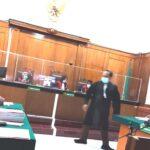 Jaksa di Surabaya Tuntut Terdakwa Penipuan Tambang 2 Tahun 6 Bulan