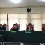 Penggelapan Order Pakan Ternak, Sales di Sidoarjo Dituntut 4,6 Tahun