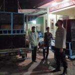 Ronda Sahur Gunakan Sound System, 28 Remaja di Blitar Diamankan