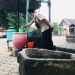 Sumur di Makam Troloyo Mojokerto, Konon Jejak Peninggalan Tumenggung Satim Singomoyo Tokoh Majapahit
