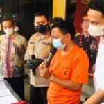 Butuh Biaya Nikah, Pegawai Honorer di Mojokerto Nekat Memperjualbelikan Hasil Tes Swab Palsu