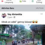 Beredar Video Konvoi Pelajar Rayakan Kelulusan di Trawas Mojokerto, Dibubarkan Polisi