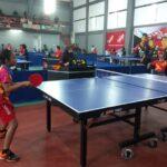 Jember Punya Gedung Tenis Meja, Diajukan Jadi Venue Porprov Jatim 2022