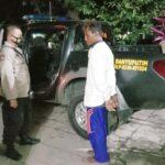 Gagal Perkosa Perempuan di Situbondo, Lelaki Asal Sumbawa Diringkus Warga