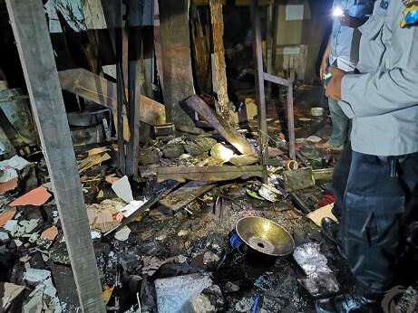 Bahan Petasan yang Meledak Tewaskan 2 Orang di Jombang, Dibeli Secara Online