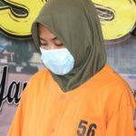 Karena Cemburu, Ibu Muda di Sumenep Tega Bunuh Putri Janda Kembang