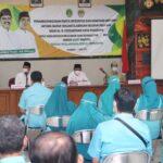 Gus Ipul Minta Tenaga Kontrak dan THL RSUD dr R Soedarsono Ramah kepada Semua Pasien