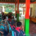 Tuding Pengangkatan Perangkat Menyimpang, Aliansi Masyarakat Kalianyar Nganjuk Geruduk Kantor Desa