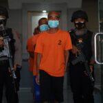 Polisi Mojokerto Tangkap 4 Pembuat Bahan Peledak, Ribuan Petasan Disita