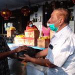 Ching, Keturunan Tionghoa di Jombang Ini Setiap Tahun 'Berzakat'