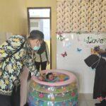 Cegah Stunting, PKM Panji Situbondo Buka Pelayanan Spa untuk Bayi