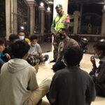 Usai Praktik Lapangan, 12 Pelajar SMKN 2 Paiman Sumbar Terdampar di Situbondo