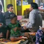 Lezatnya Nasi Maresa di Krian Sidoarjo, Kuliner Malam yang Cocok Buat Sahur