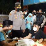 Penyekatan Pemudik di Jalur Utara Mojokerto, 1.244  Kendaraan Diputar Balik