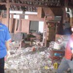 Ledakan Petasan di Tulungagung, Dua dari Sembilan Korban Meninggal Dunia