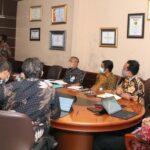 BBWS Genjot Realisasi Peningkatan Fasilitas PPN Brondong Lamongan