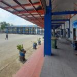 Terminal Gayatri Tulungagung Kosong, Satu Dua Calon Penumpang 'Balik Kucing'
