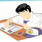 Soal Ujian Sekolah SMP di Jember Diduga Bocor, Puluhan Peserta Mengulang