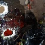Rumah Warga di Sidoarjo Ditembak Orang Tak Dikenal