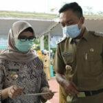Pemkab Blitar Akhiri Operasi Pasar dan Buka Kampung Ramadan