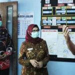 Bupati Blitar Kunjungi Rumah Karantina Pekerja Migran