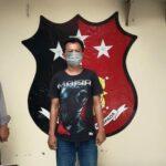 Pria Pengangguran di Surabaya Ini Diringkus Usai Curi Aki