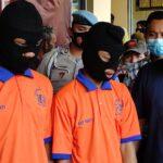 Dua Oknum PSHT Ditahan Polisi Jember, 7 Orang Buron