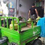 Elpiji Tabung Melon Langka di Sejumlah Kecamatan di Jember, Harga Melambung Hingga Rp. 25 Ribu
