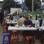 Masjid Siti Suci Nur Rohmah Perum Magersari Sidoarjo, Favorit Musafir Berbuka Puasa