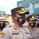 Polisi Larang Takbir Keliling di Mojokerto, Melanggar Akan Ditindak