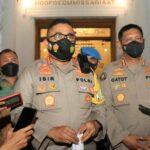 Pesta Sabu-sabu, 5 Anggota Satresnarkoba Polrestabes Surabaya Ditangkap Propam Mabes Polri