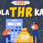 5 Tips Cerdas Kelola THR