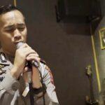 Polres Blitar Imbau Warga Tak Mudik Via Lagu, Ini Lirik Lengkapnya