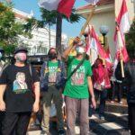 Komunitas Pejuang Surat Ijo Surabaya Persoalkan Pengesahan Raperda Pengelolaan Aset Kekayaan Daerah