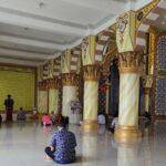 Masuk Jajaran Takmir Masjid Masjid Rhoudhotul Muchlisin, Bupati Jember Pastikan Jemaah Salat Id Maksimal 300 Orang