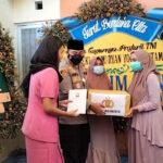 Petinggi Pemkab Mojokerto Bertakziah ke Rumah ABK KRI Naggala 402 di Puri