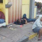 Ratusan Pemudik Asal Pulau Ra'as Sumenep Tertahan di Pelabuhan Jangkar Situbondo