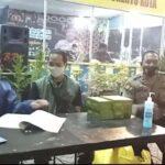 Ketahuan Tak Bermasker, 7 Pengunjung Sunrise Mall Kota Mojokerto di Tes Swab Antigen