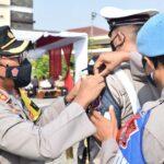 Ratusan Petugas di Sidoarjo Disiagakan untuk Penyekatan Pemudik
