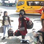 Dideportasi dari Malaysia, Belasan PMI Asal Situbondo Langsung Masuk Karantina