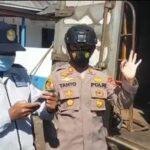 Hendak ke Jember untuk Belanja, 50 Mobil dari Banyuwangi Dipaksa Balik