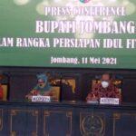 49 PMI Masuk Jombang, Satu Positif Covid-19, Diisolasi di Rumah Sakit