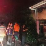 Rumah Warga Kota Mojokerto yang Terbakar Diduga Akibat Pemilik Lupa Mematikan Kompor