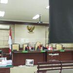 Kasus Gratifikasi dan TPPU Selama Jadi Bupati Nganjuk, Taufiqurrahman Dituntut 6 Tahun