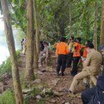 Lagi Ngabuburit, Remaja Selopuro Blitar Hilang Terseret Sungai Brantas