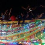 Malam Lebaran di Masa Pandemi, Takbir Keliling Tetap Marak di Situbondo