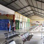 Jelang Lebaran di Masa Pandemi, Terminal Kertonegoro Ngawi Lumpuh