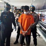 Polisi Tangkap Tersangka Pembunuh Mr X yang Ditemukan di JLS Tulungagung